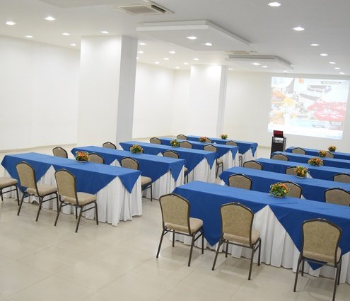 Eventos - Hotel Casino Internacional By Sercotel